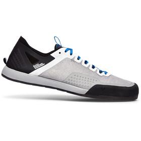 Black Diamond Tag LT Approach Shoes alloy-ultra blue